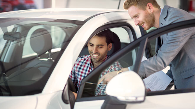 Buying Used Cars Online